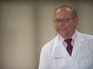 The Diabetic Pharmacist